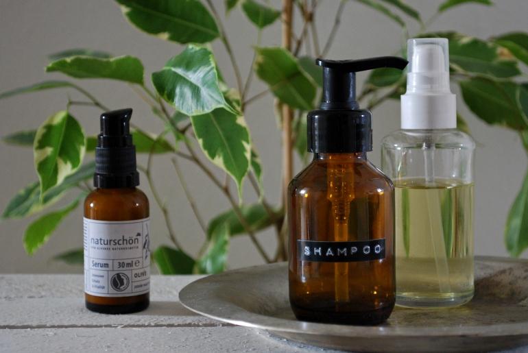 Plastikfreie Kosmetik Drogerie, Plastikfrei im Badezimmer, Zero Waste Kosmetik, Zero Waste Badezimmer, Low Waste Kosmetik, plastikfreie Kosmetik