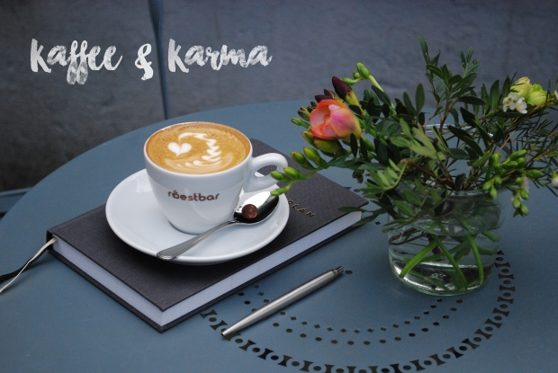 Kaffee & Karma