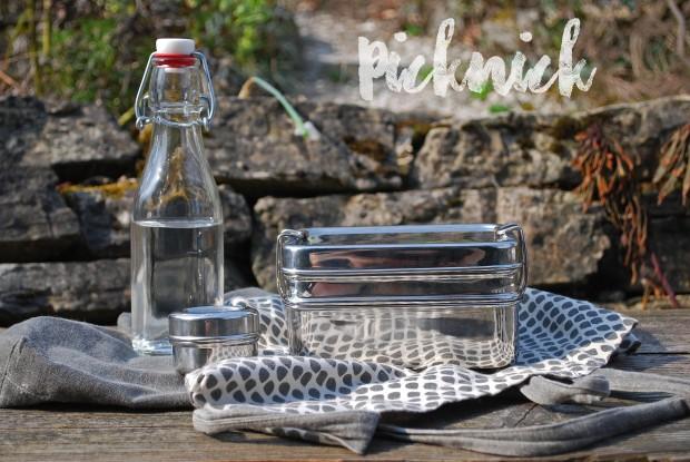 Picknick Ideen für die EcoBrotbox