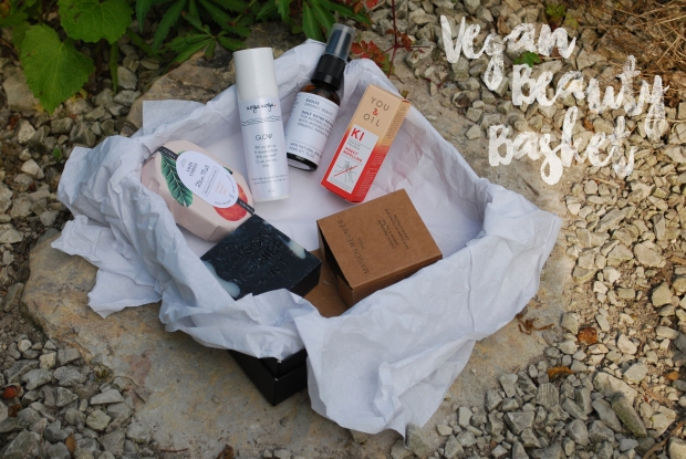 Vegan Beauty Basket