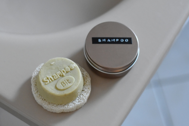 ShampooBit Rosenrot Review