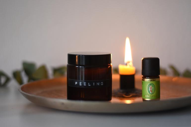 DIY kaffeepeeling, diy naturkosmetik rezepte, diy kosmetik, Zero Waste Kosmetik, Peeling Rezept einfach