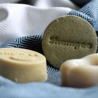 3 feste Shampoos im Vergleich - Part 2