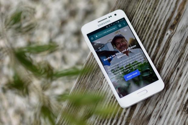 Ecosia App